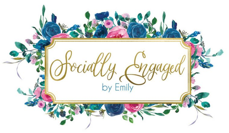 Socially Engaged by Emily